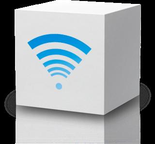 Wi-Fi temporario