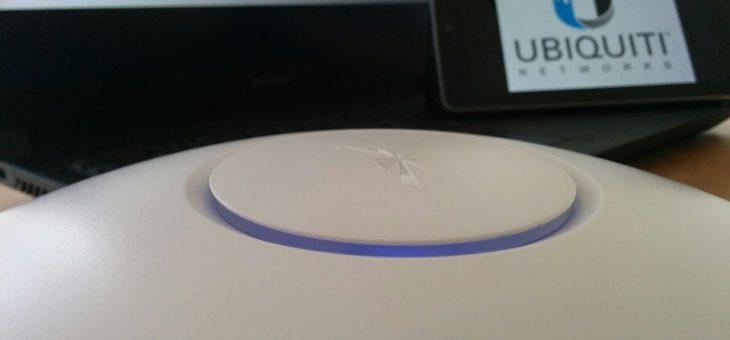 Implementações WiFi